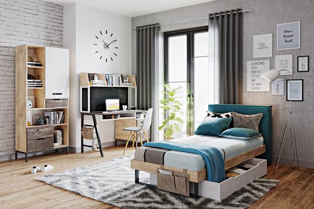 Подростковая мебель Good Wood