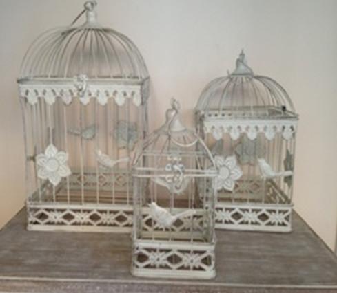 Клетки для птиц Прованс