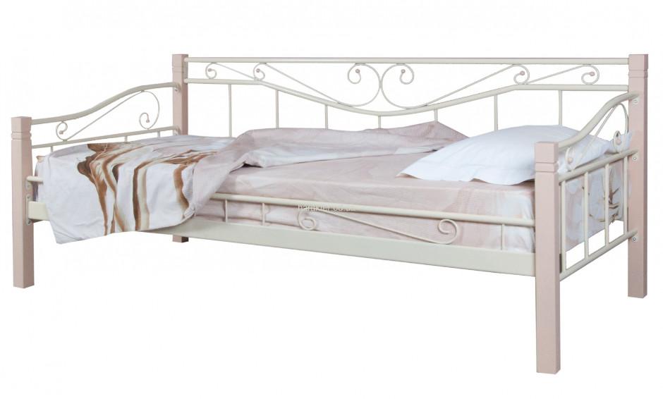 Кованые кровати в стиле Прованс, Классика, Лофт