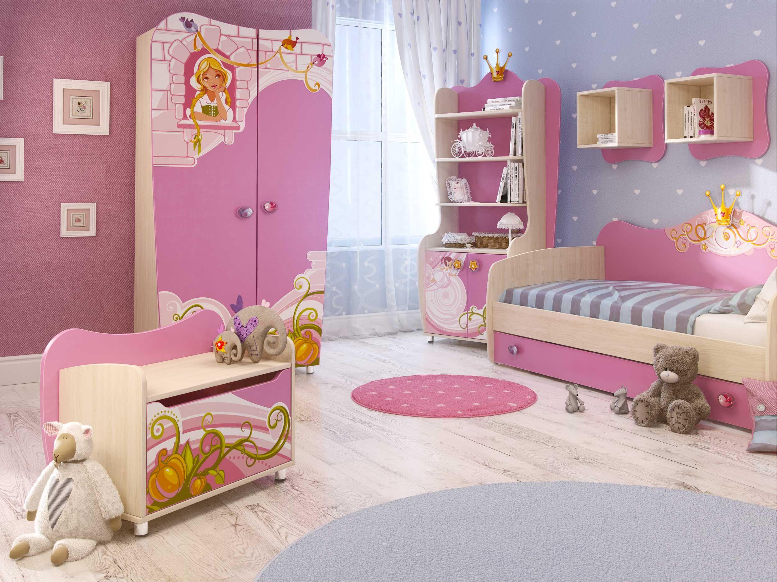 Детская Cinderella Бриз