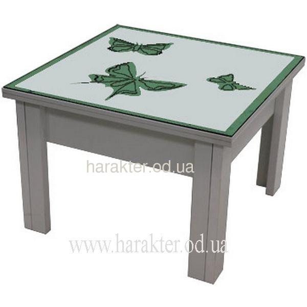 Мебель стол для офиса столешница цветное стекло Кухня искуственный камень Степановское