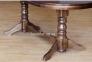 Стол раскладной Говерла-2, С стіл обідній Говерла-2 бук, темний горіх мм 5