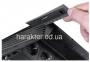 розетка скрытого монтажа для кухни офиса, Блок розеток EVOline FlipTop Push 3x220 0