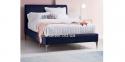 Кровать двуспальная Edison , Ліжко Edison дерево вільха (ясень) вс 4