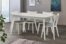 Стол обеденный Модерн, стіл Модерн, столешня мдф, каркас бук, 120*75, 150*90 0