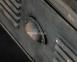 Комод металлический (три ящика+полка) Loft 141x48x77cm  0