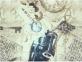 Кованая мебель Банкетка 01 кованая в стиле Прованс, Кантри 3