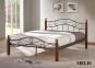 кровать двуспальная Melis 180*200 2