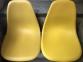 Стул пластиковый Nik (Ник) цвет разный, ножки деревянные натуральный цвет 5