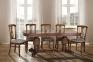 Стіл обідній Барон, стол обеденный Барон мм 3