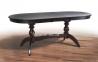 Стол обеденный раскладной деревянный Оскар-Версаче мм 4