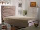 Кровать с подъемным механизмом 1,6 Олимпия 5