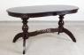 Стол обеденный раскладной деревянный Оскар-Версаче мм 2