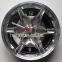 Часы-автомобильный диск для автолюбителей 1