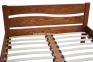 Кровать двуспальная деревянная Марта шс 2
