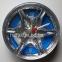 Часы-автомобильный диск для автолюбителей 2