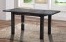 Стол кухонный деревянный Петрос раскладной (орех, венге, слоновая кость) (карпаты) мм 3