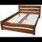 Кровать двуспальная деревянная Марта шс 0
