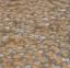Стол журнальный Кордоба H 55 см, D 55 металл, золото ГП2006105 2