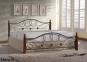 Кровать двуспальная Hava N 160*200, 180х200, 140*200 - СТОК (ом) 0