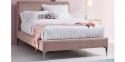 Кровать двуспальная Edison , Ліжко Edison дерево вільха (ясень) вс 5