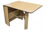 Стол-трансформер, стол-книжка мм 3