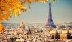 Ширма с фотопечатью под заказ ША Фотопечать ширма Города Париж, Лондон и другие 1