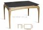 Стол обеденный раскладной деревянный Navi стіл МФ каркас бук, столешница МДФ 6