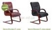 Кресло МОНТАНА кожа черная, коричневая CF 0