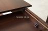 Стол обеденный раскладной деревянный Омега (ультра) мм 3