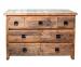 Комод деревянный Техас ВВ002490 3