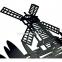 Вешалка настенная Windmill гз 2