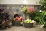 Кашпо для цветов Лохань 105542 кс 4