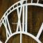 Часы настенные Cambridge, Oxford, большие 70 см, металл (гз) 9