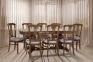 Стіл обідній Барон, стол обеденный Барон мм 2