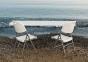 Складной стол PLTBY - 18301 Белый ом 0