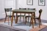 Стол обеденный Модерн, стіл Модерн, столешня мдф, каркас бук, 120*75, 150*90 4