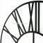 Часы настенные Cambridge, Oxford, большие 70 см, металл (гз) 0