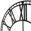Часы настенные Cambridge, Oxford, большие 70 см, металл (гз) 6
