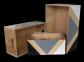 Декоративная коробка Осло 3 размера ВВ004454 0