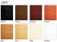 Стул Ахил, венге, бонус нова мокко 3 (различные цвета) мхм 9