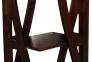 Этажерка, стеллаж деревянный Е-11 1