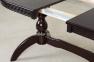 Стол обеденный раскладной деревянный Оскар-Версаче мм 0