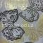 Стул деревянный Чумак 2 (орех, слоновая кость, белый) мм 7
