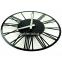 Настенные Часы Rome Black, White гз 0