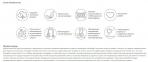 Кресло раскладное СМС (0,8*1,9м) или диван раскладной СМС (1,2*1,9м,  1,4*1,9м) амф 9