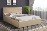 Кровать двуспальная Дюна с подъемным механизмом, 160*200 мм 4