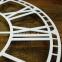 Часы настенные Cambridge, Oxford, большие 70 см, металл (гз) 10