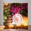 Ширма декоративная Природа 3-х, 4-х, 5 створчатые ШВ 6