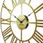 Часы настенные Cambridge, Oxford, большие 70 см, металл (гз) 3